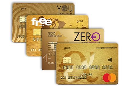 Gebührenfreie Mastercard Gold & Tagesgeldkonto Advanzia Bank S.A.