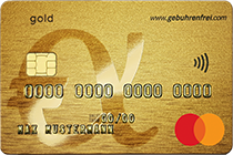 Advanzia – Mastercard Gold Alemania