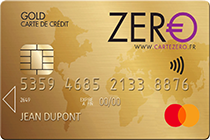 Advanzia – Mastercard Gold France