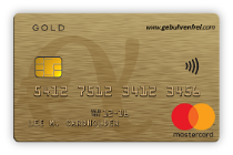 Carte Mastercard Gold sans frais – Advanzia Bank